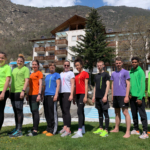 Trainingslager Latsch 2021